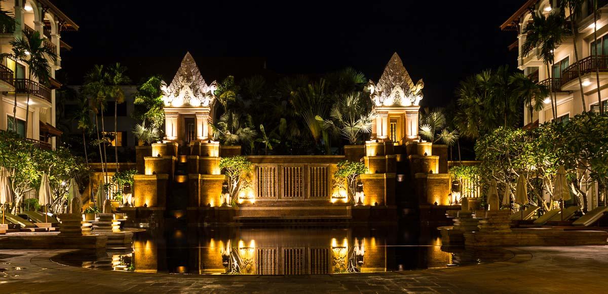 Sokha Hotel Siem Reap