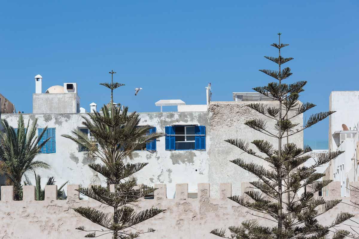 Der marode Charm Marokkos